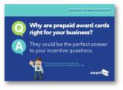 Prepaid Incentive Q&A